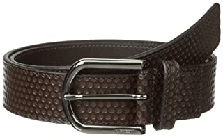 a.testoni Men's Nido Ape Belt, Moro, 32 (B00DJMBFA0) | Amazon price tracker / tracking, Amazon price history charts, Amazon price watches, Amazon price drop alerts