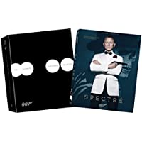 Ultimate Bond Collection Bundle on Blu-ray