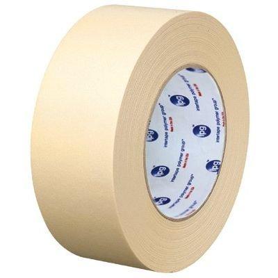 prodotti creativi Intertape Intertape Intertape Polymer Group PG5.129 - Nastro adesivo in polimero per mascheratura, 3,8 cm  buon prezzo