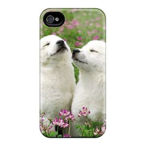 Protective JTOshop RiJ1904BYvA Phone Case Cover For Iphone 4/4s