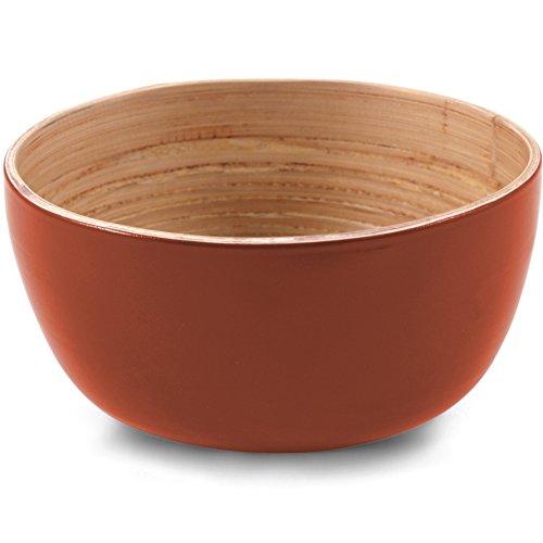 Core Bamboo Terracotta Orange 6