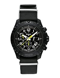Traser H3 Outdoor Pioneer Chronograph Watch - Nato Strap - 102908 by traser swiss H3 watches