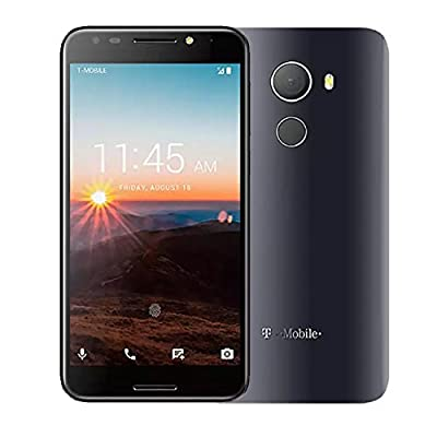 Alcatel Revvl 5049W - T-Mobile - 32GB - Black - Android Smartphone