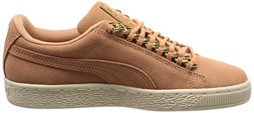 W Beige Suede X Puma Chain Chaussures Classic xvFnqwIf1