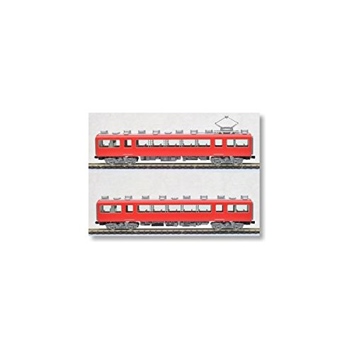 Nagoya Railroad Series 7000 [Panorama Car] (Second Edition) (Add-on 2-Car Set) (Model Train)