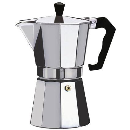 Amazoncom Kabalo 450ml 9 Cup Espresso Stove Top Coffee Maker