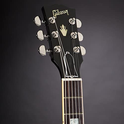 Gibson ES 335 Traditional Antique Ebony · Guitarra eléctrica ...