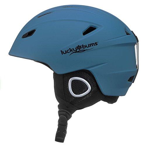 lucky-bums-powder-series-snow-sport-helmet