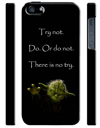 Hard Case Cover with Star Wars design for Iphone 5 5s SE (sw18)