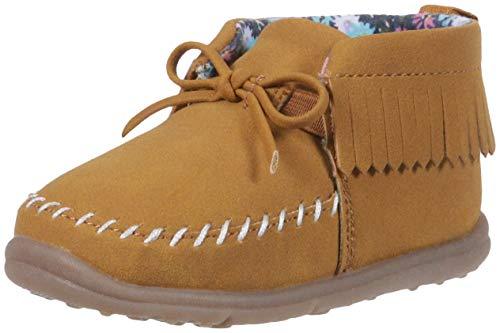 Carters Kids Every Step Gwen-p Baby Girls Walking Fashion Boot