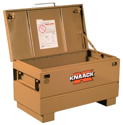 (Knaack 36XXX Jobmaster Jobsite Storage Chest)