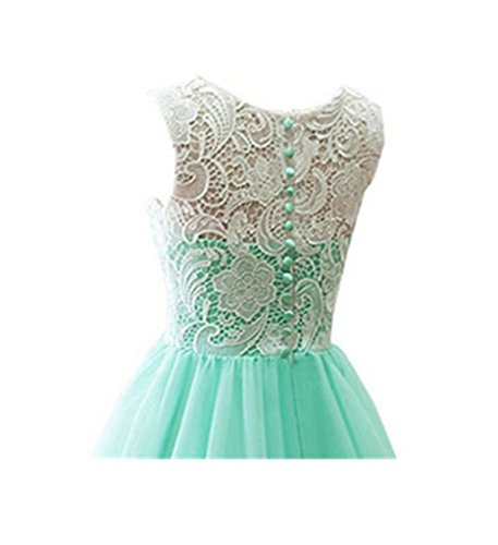 A Linie Mint Drasawee Damen Kleid 5fqCCZwg