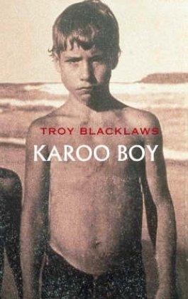 Download Karoo Boy pdf epub