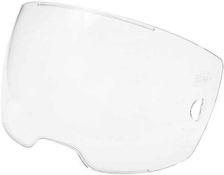 ESAB 0700000808 Clear Inside Cover Lens For Sentinel A50 Helmet 5 each