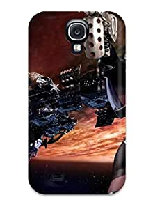 Brand New S4 Defender Case For Galaxy ( Dino Crisis )