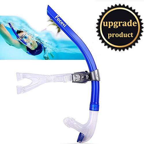 Focevi Swim Snorkel for