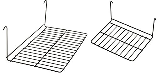 (Prevue Pet Products Patio Sundeck Combo Pack (1-Small and 1-Large))