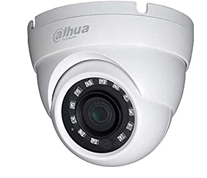 DAHUA DH-HAC-HDW1200MP Full HD 1080P 2 Megapixels HDCVI Eyeball Camera 3.6mm