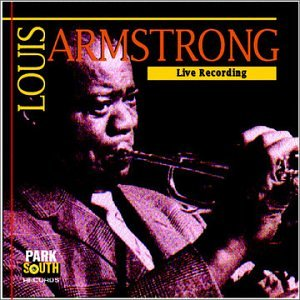 Satchmo Live by Orpheus Records