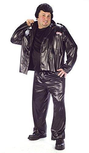 Morri (Danny Costumes Grease)