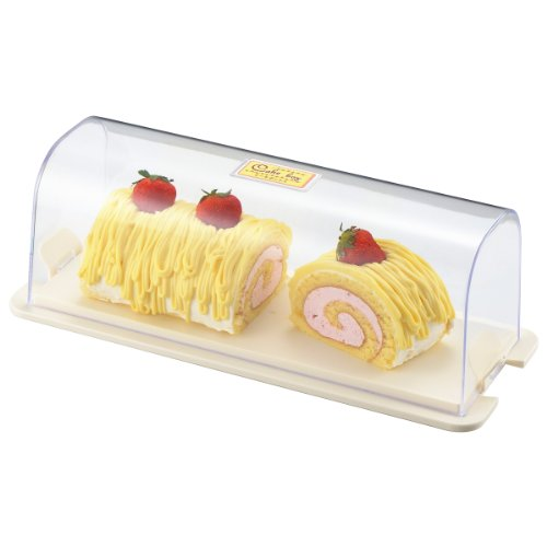 Akebono industry Storage Cake Box PS-682