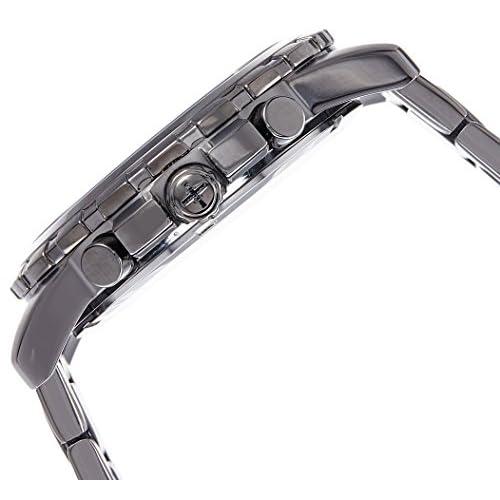 4116DcjLaoL. SS500  - Fossil Dean Chronograph Black Dial Men's Watch - FS4721