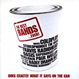 The Best Bands in the World...Ever: Does Exactly What It Says on the Can