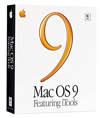 Mac OS 9.0.4 Featuring iTools