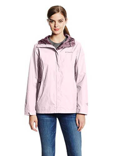 Columbia Women's Arcadia II Jacket, Whitened Pink, Medium