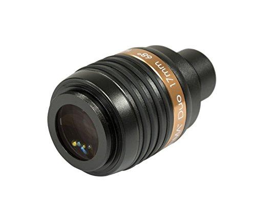Celestron 93444 Ultima Duo Eyepiece, 1.25/2-Inch, 17mm (Black) by Celestron