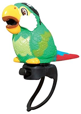 Sunlite Horn Squeeze Multifit Parrot Pirate
