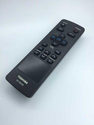 New Toshiba Sound bar Remote SE-R0429 ser0429 for All Toshiba Sound bar SBX4250