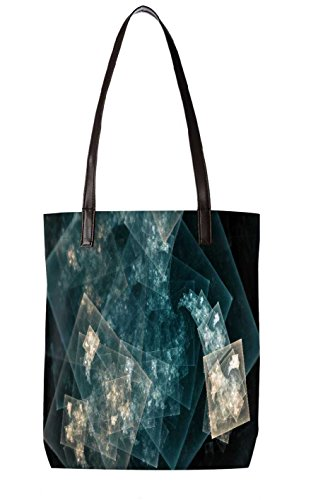 Snoogg Strandtasche, mehrfarbig (mehrfarbig) - LTR-BL-3314-ToteBag
