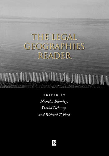 Legal Geographies Reader