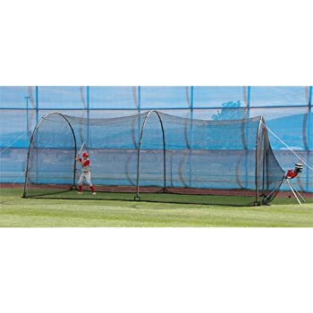 Amazon Com Heater Sports Poweralley Baseball And
