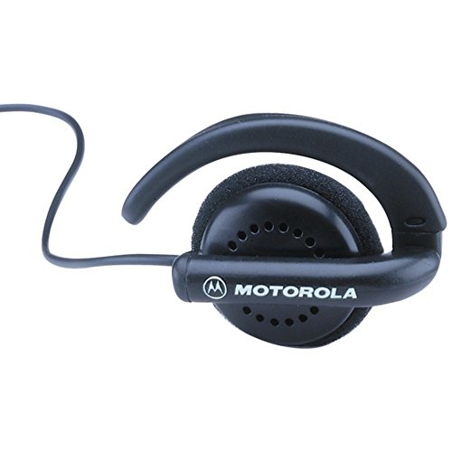 Motorola 53728 Flexible Ear Receiver for the Talkabout 2-Way Radio Consumer ()