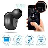 Nesee Wireless Bluetooth Headset Stereo in-Ear