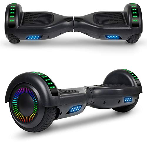 UNI-SUN 6.5 Bluetooth Hoverboard
