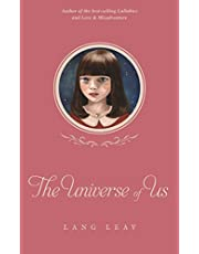 The Universe of Us (Volume 4)