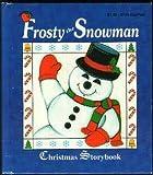 Frosty the Snowman, Landoll Inc., 1569872864