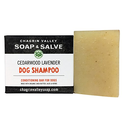 Top 10 cedar soap for dogs for 2019