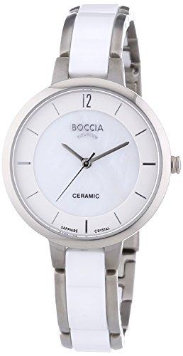 Boccia Women's Watch(Model: B3236-01)