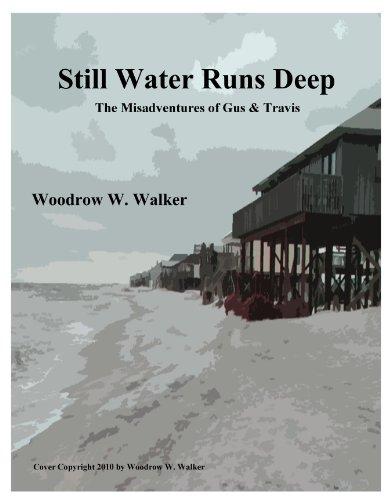 Still Water Runs Deep