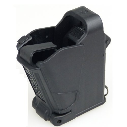 Maglula ltd. UpLula Magazine Loader/Unloader, Fits 9mm - 45 ACP UP60