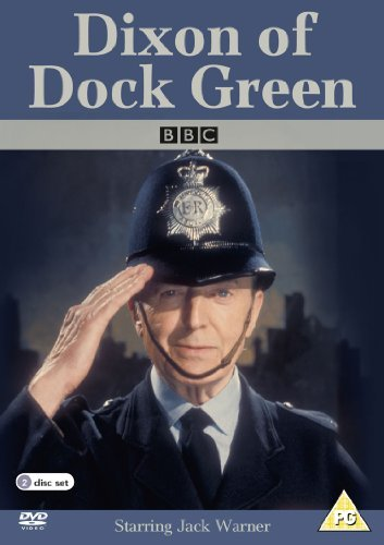 - Dixon of Dock Green (Collection 1) - 2-DVD Set ( Dixon of Dock Green - Collection One ) [ NON-USA FORMAT, PAL, Reg.2 Import - United Kingdom ]