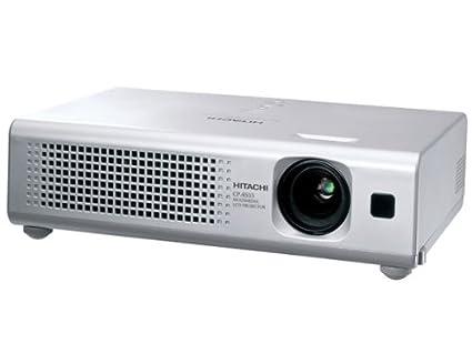 Hitachi CP-RS55 Performa proyector LCD: Amazon.es: Electrónica