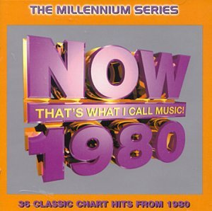 Now That's What I Call Music 1980