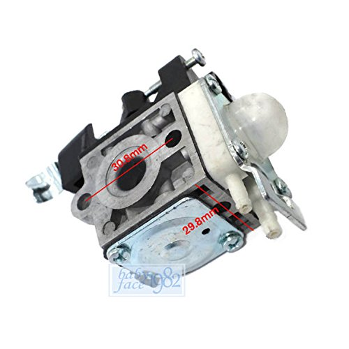 CARBURETOR FIT ECHO PB250 PB250LN ES250 POWER BLOWER SHRED RB-K106 CARB RBK106 ~ITEM #GH8 3H-J3/G8318359