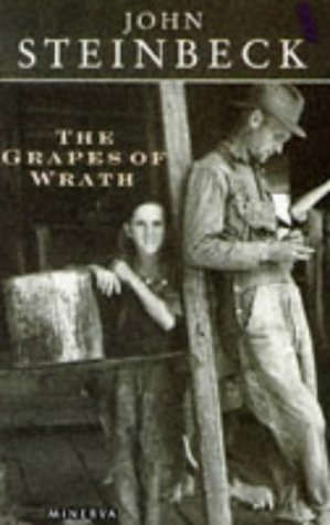 the use of economic imbalance in john steinbecks novel the grapes of wrath The grapes of wrath is a novel published in 1939 and written by john steinbeck set during the great depression, the novel focuses on a poor family of sharecroppers, the joadm driven from their oklahoma home by drought, economic hardship, and changes in the agriculture industry, in a nearly hopeless situation, they set out for california.