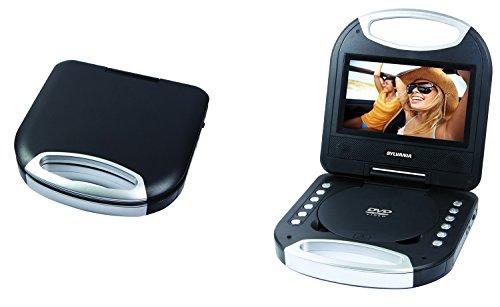 Sylvania SDVD7049 7 Inch Portable Player